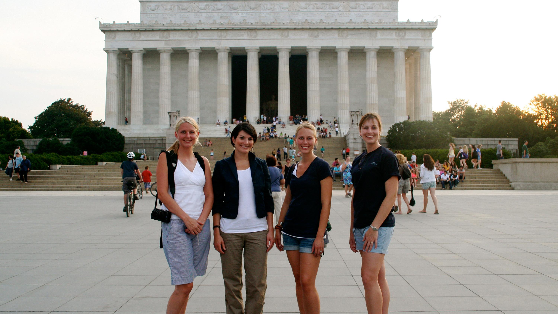 Educators in DC