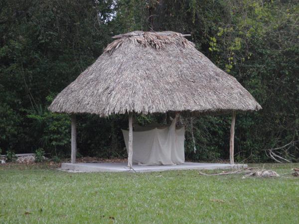 Tikal Hammock