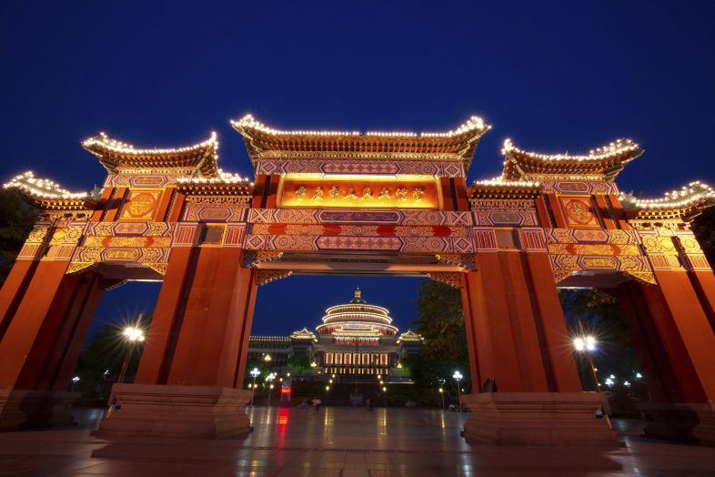 Chinese language tours in Beijing, Shanghai and more