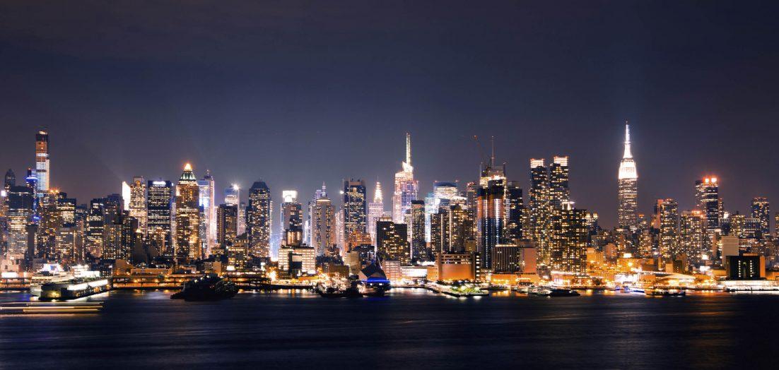STEM school trip to New York