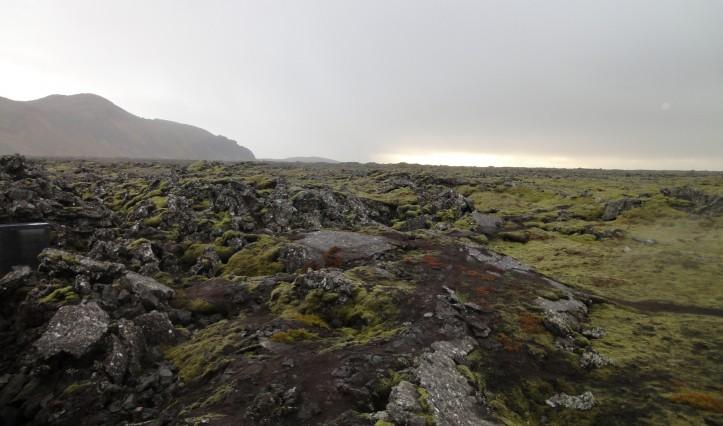 Iceland Southern Coast