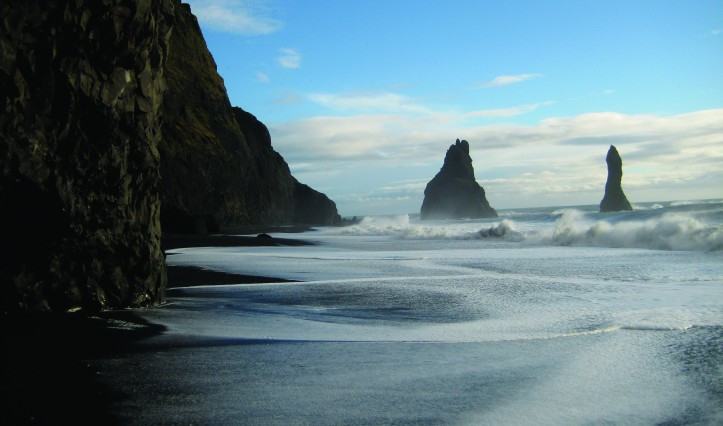 Viking Beach Iceland