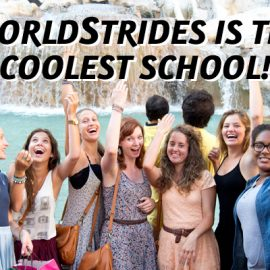 WorldStrides Accredited School
