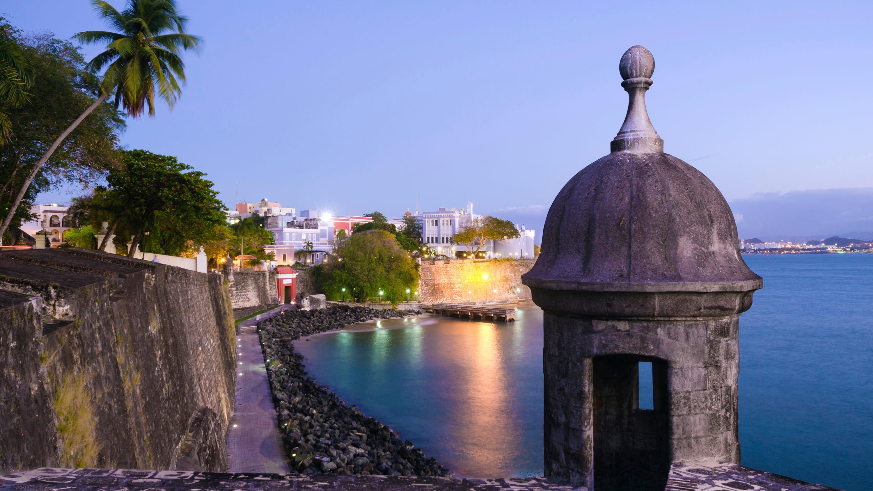 Puerto Rico Programs