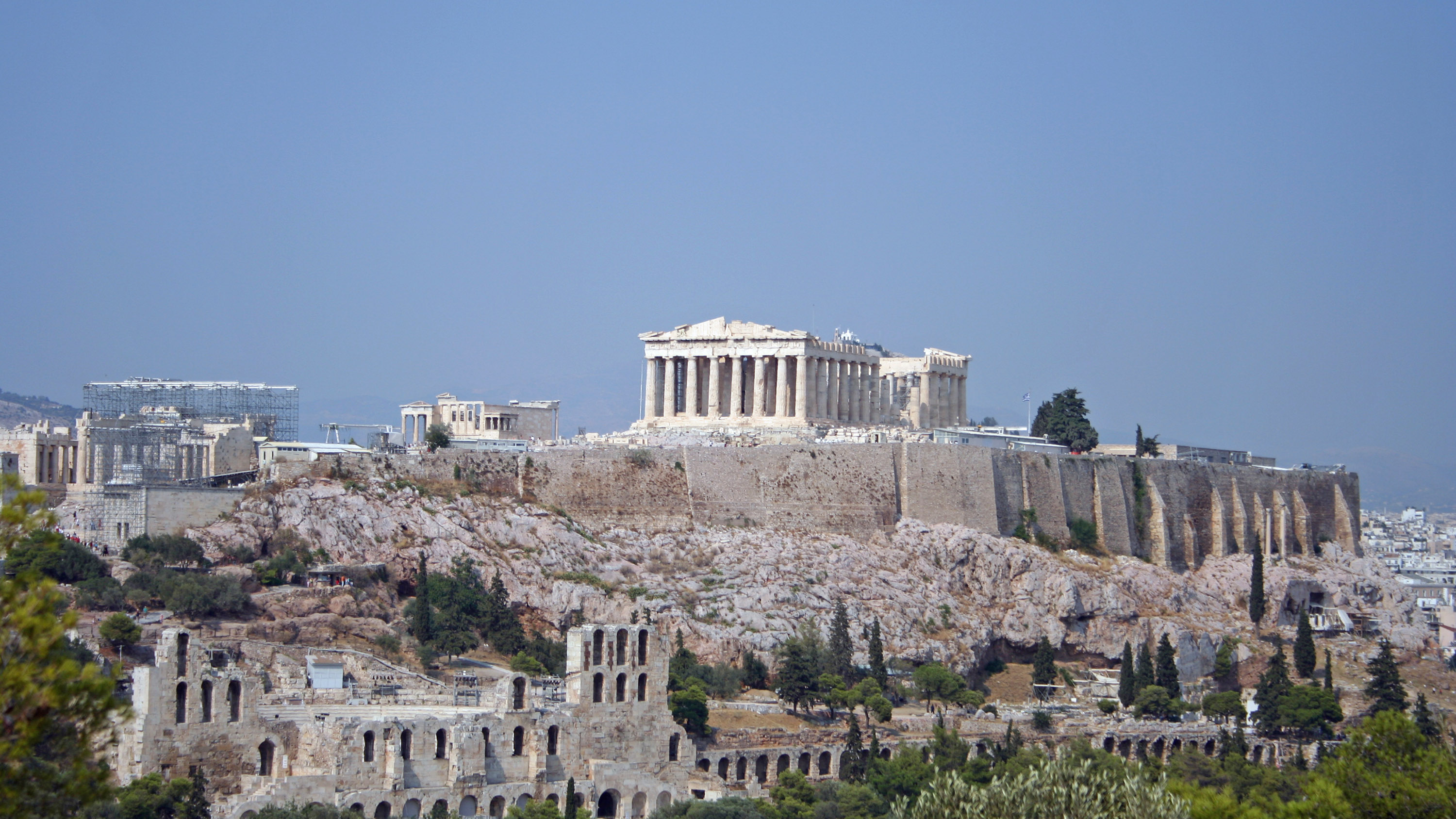 STEM & Math Tours to Greece – Math & STEM Tours in Greece