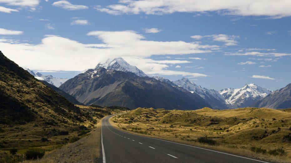 New Zealand Programs