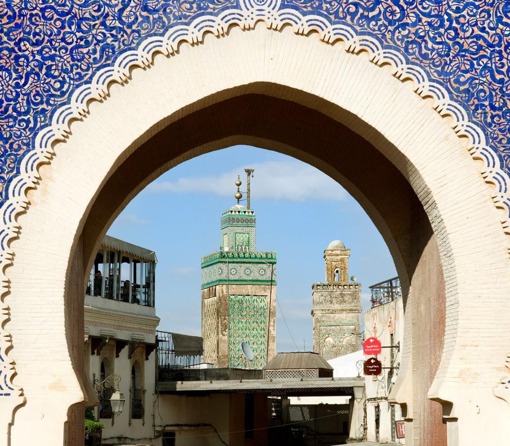 Morocco Programs