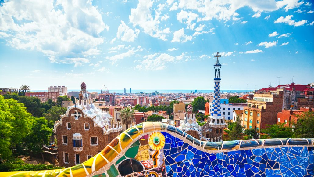 Take your students to Madrid and Barcelona, Spain