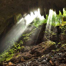 Rio Camuy Cave Puerto Rico