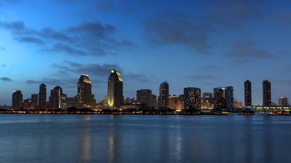 San Diego Heritage Festival, California