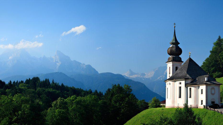 Bavaria & Switzerland