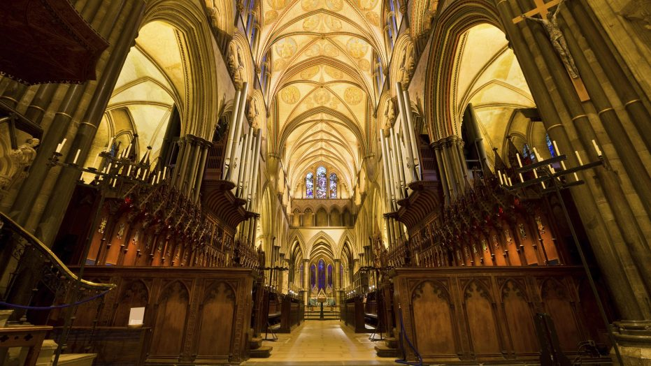 Anglican Heritage Tour