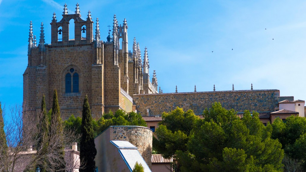 Spain: The Grand Tour