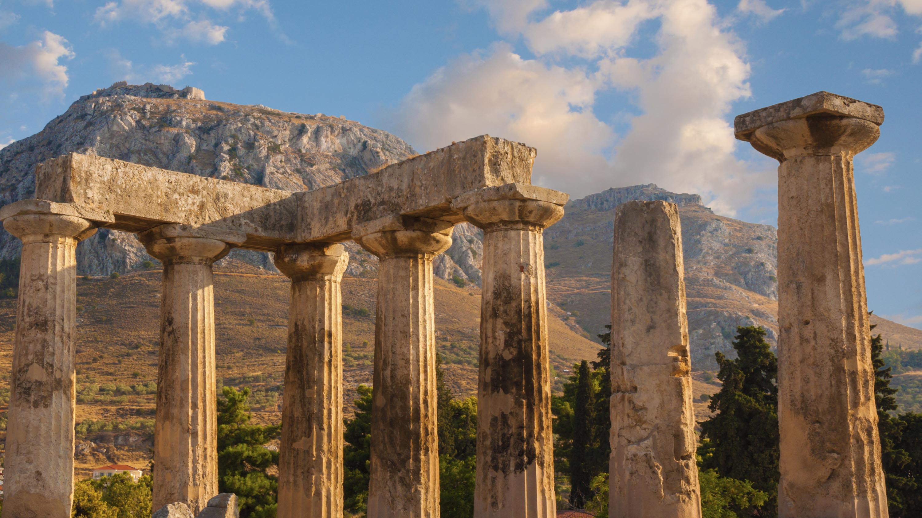 Religious Studies Tours to Greece
