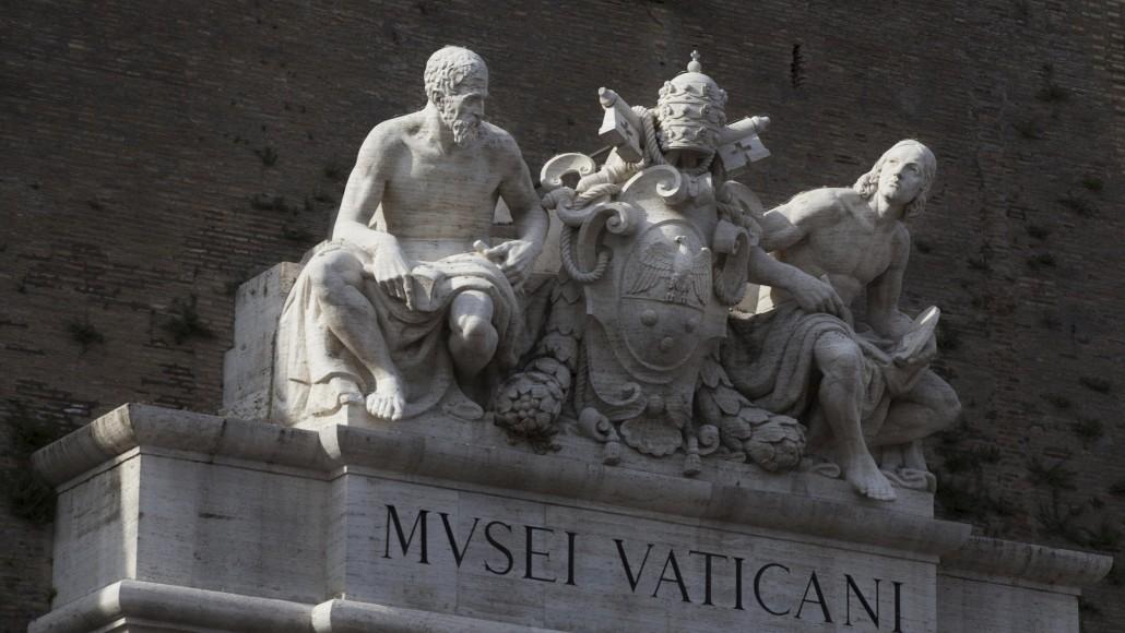 Roman Saints and Sanctuaries