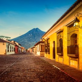 Service-Learning Tours in Guatemala - Guatemala Service tours