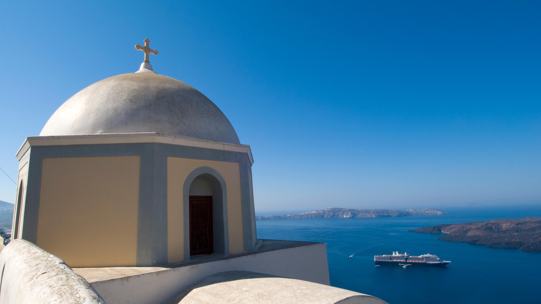 Aegean Cruise