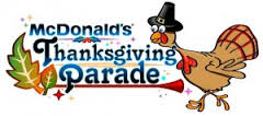 McDonald's Thanksgiving Day Parade