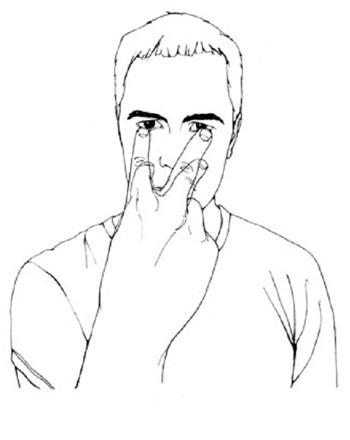 Spanish Gestures