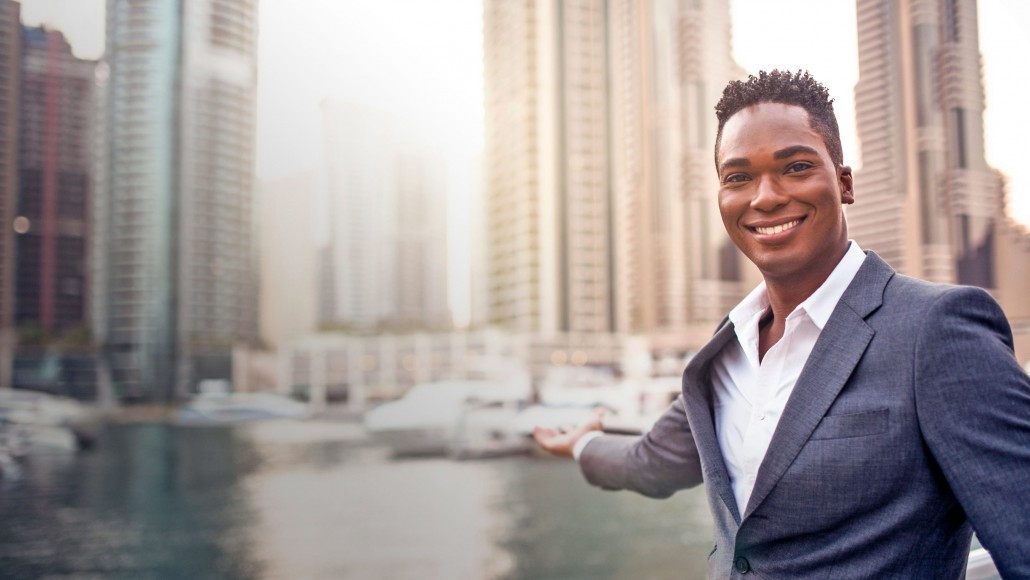 Dubai Student