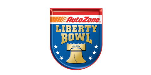 Liberty Bowl logo