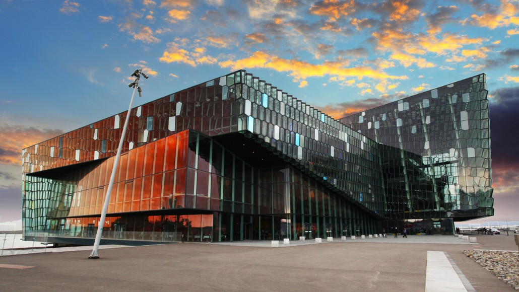 Iceland Festival at Harpa
