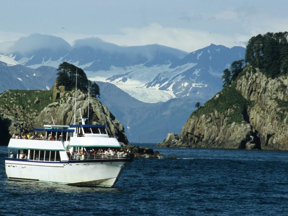 Ultimate Alaska  WorldStrides Educational Travel