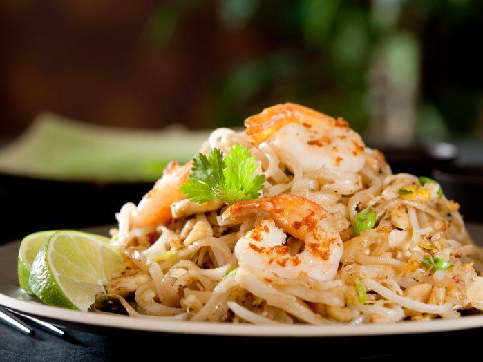 LEAP Taste of Thai