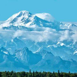 Mt. Denali_Alaska