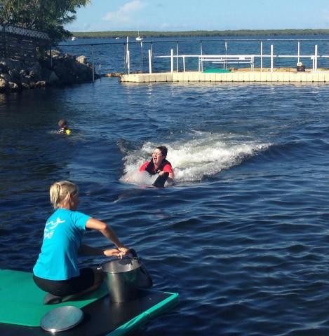 Splash Into Science - Dolphin Cove