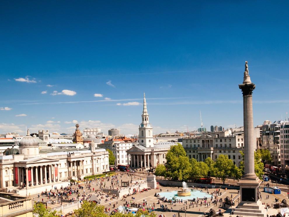 educational tour paris normandy london