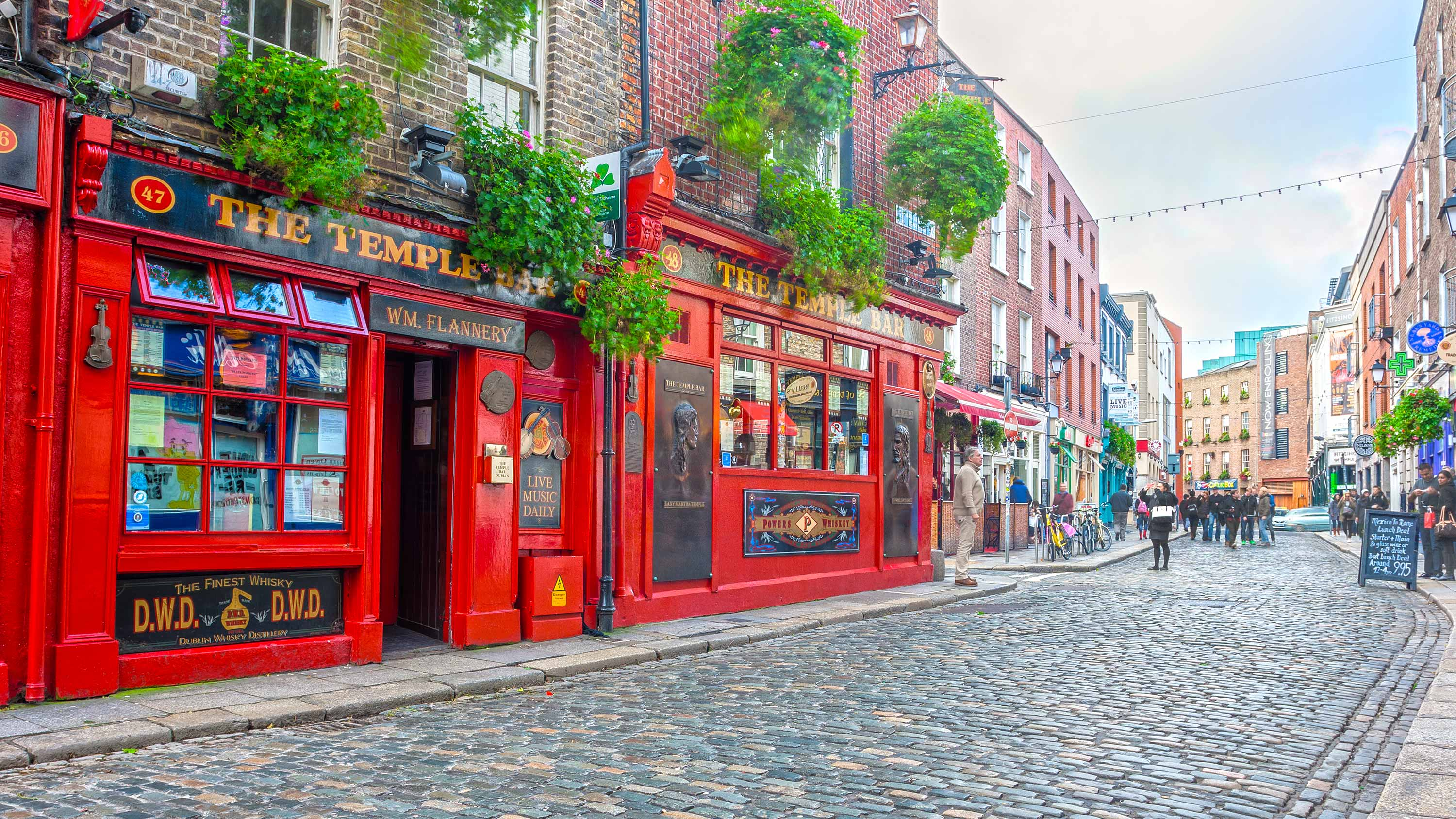 Dublin and London | WorldStrides Educational Travel