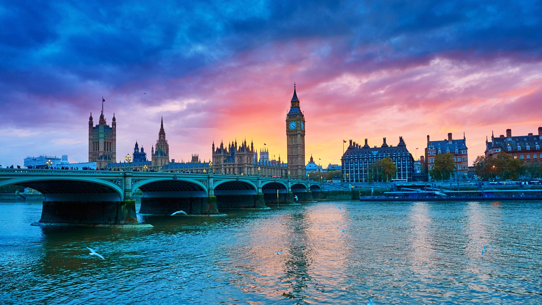 International Concert Tours Britain and Ireland