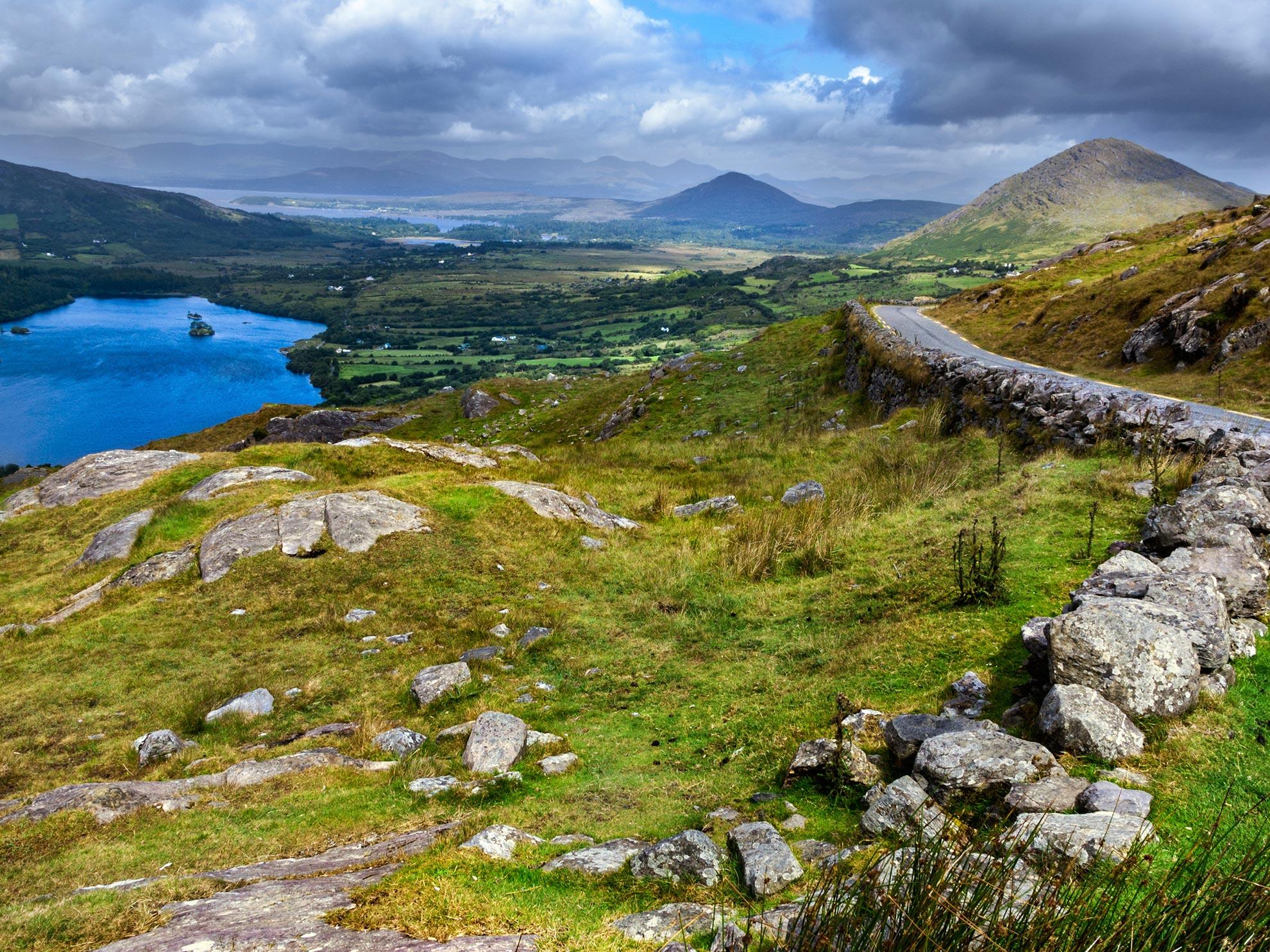 Killarney Landscape