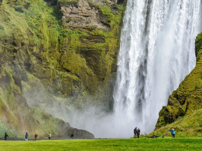 LEAP Iceland Schoo Visit