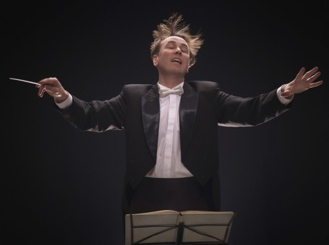 Conductor Hair Game