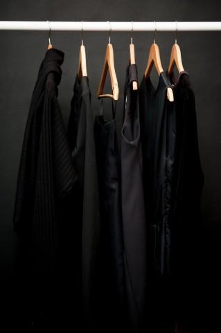 Conductor Wardrobe