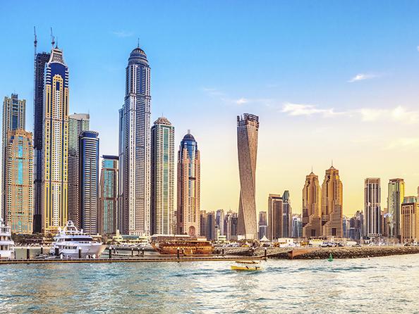 Dubai CBL