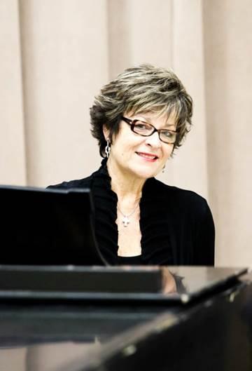 Lynn Gackle