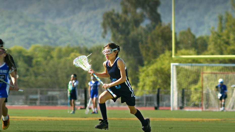 Travel to Sydney and Melbourne Australia to compete in women's lacrosse