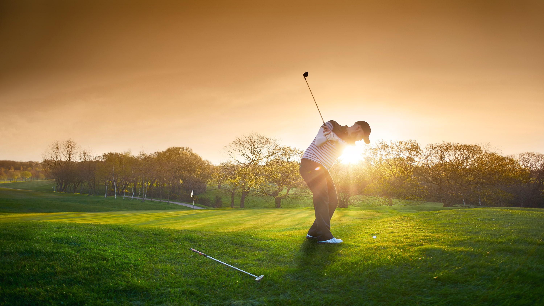 England Golf Tour