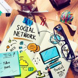 Social Media generic image