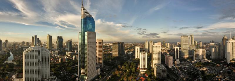 Indonesia-Jakarta
