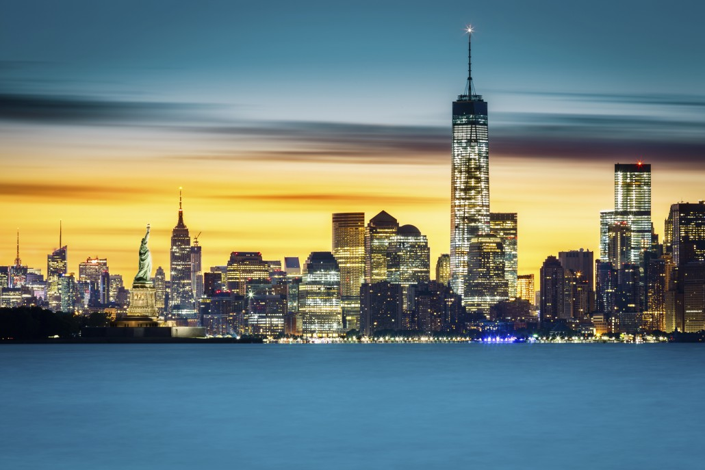 One World Trade Center, New York City, United States