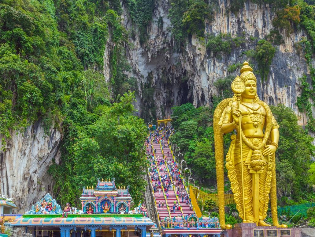 Spotlight on Malaysia Tourism