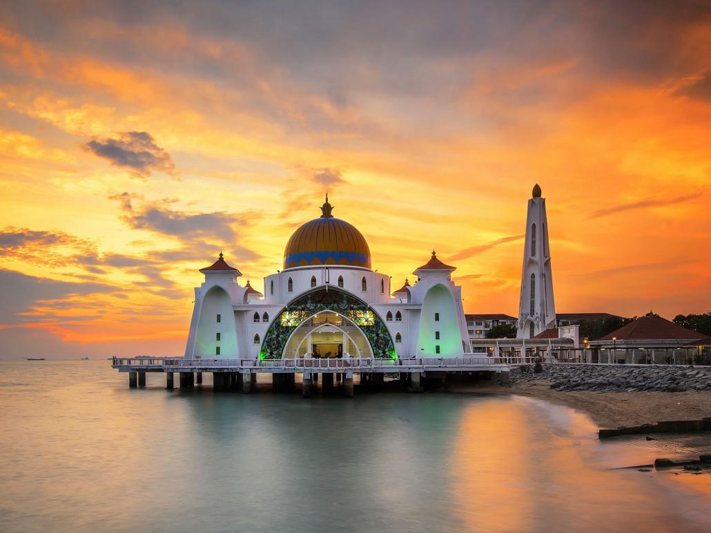 Spotlight on Malaysia