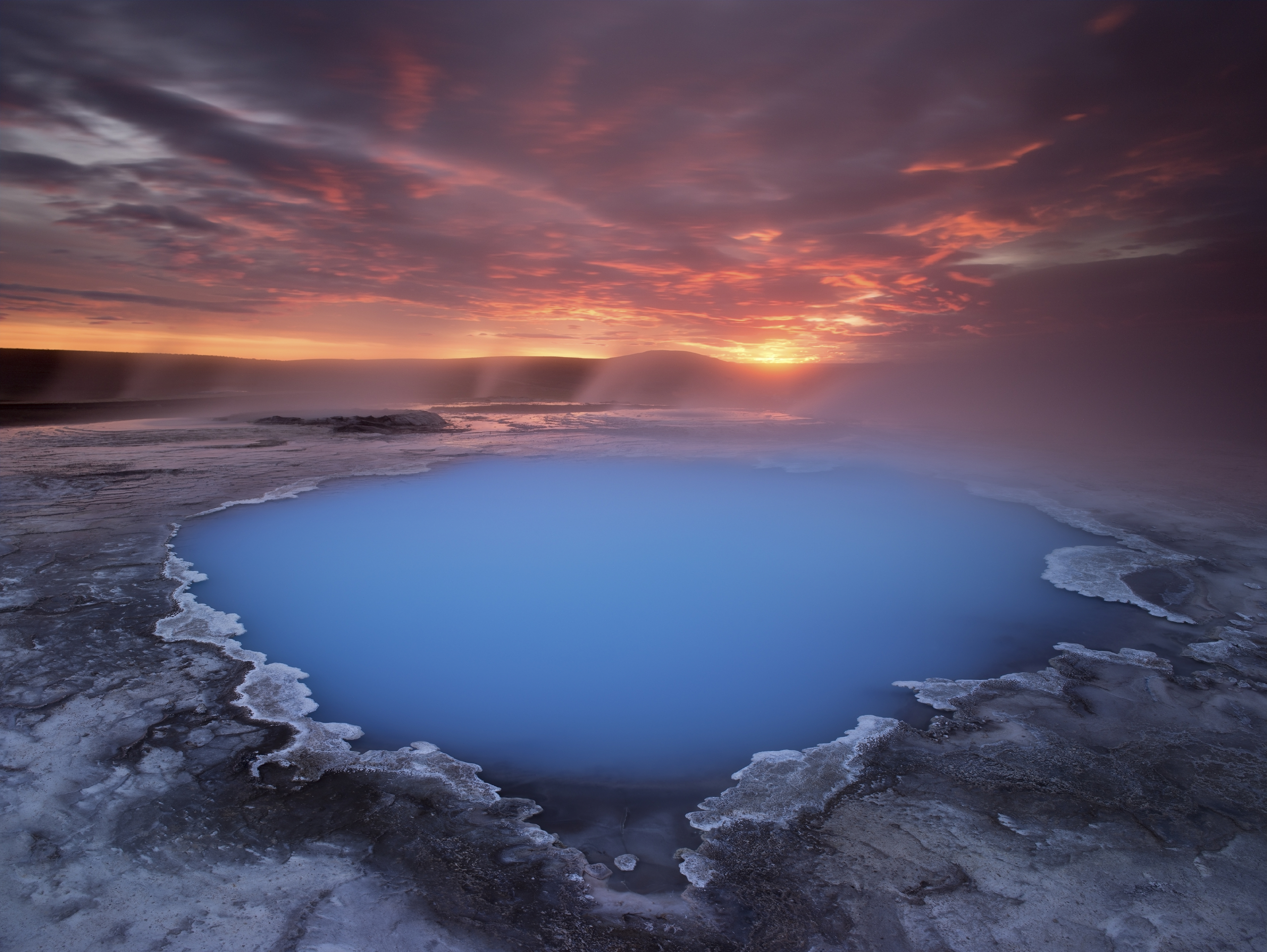 Spotlight on Iceland
