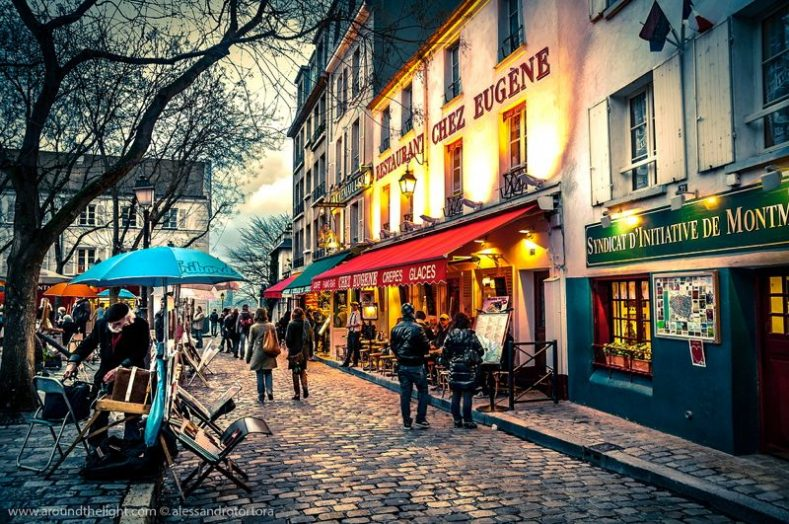 Literary Tours to France – French Literature Tours in France