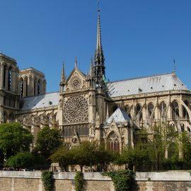 Notre Dame, Paris
