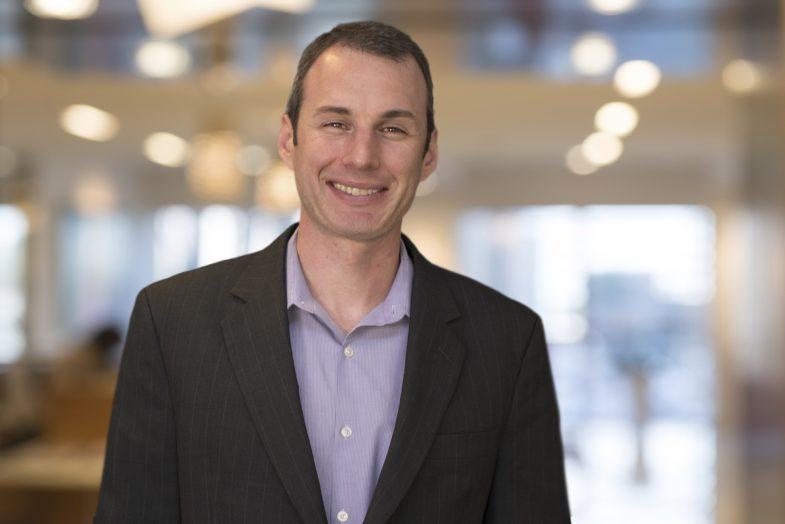Matt Wertz - Chief Business Officer